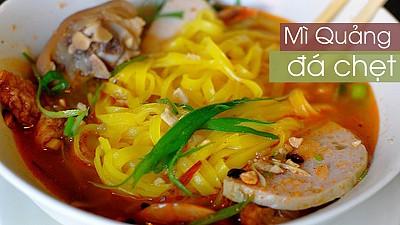 Tổng hợp 9 món ăn có 1-0-2 tại Nha Trang