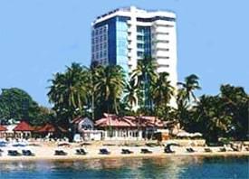 Trải Nghệm Không Khí Đón Giáng Sinh Và Năm Mới Tại Amiana Resort Nha Trang