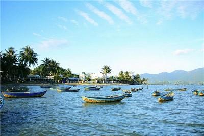 Trải Nghiệm Kỳ Nghỉ Cuối Tuần Thú Vị Tại Nha Phu - Nha Trang