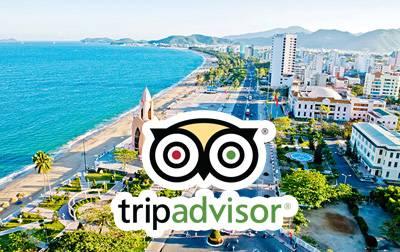TripAdvisor Bầu Chọn Nha Trang Là Điểm Đến Mới Nổi Hàng Đầu Châu Á