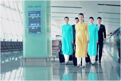 Vietnam Airline Vươn Chuẩn 4 Sao: Lợi Ích Thuộc Về Hành Khách