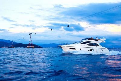 Vinpearl Luxury Nha Trang Thiên Đường Của Đại Gia