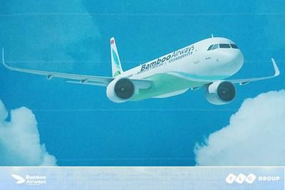 Với Bamboo Airways – bay tỉnh lẻ không còn là mơ ước