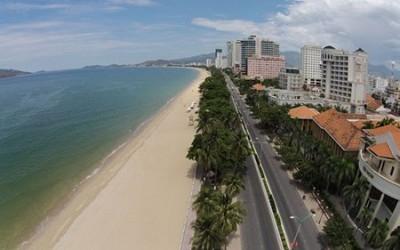 """Kiến nghị Bộ Xây dựng vào cuộc """"vụ bãi biển Phượng Hoàng Nha Trang"""""""