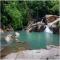 Hồ Đá Bàn Nha Trang