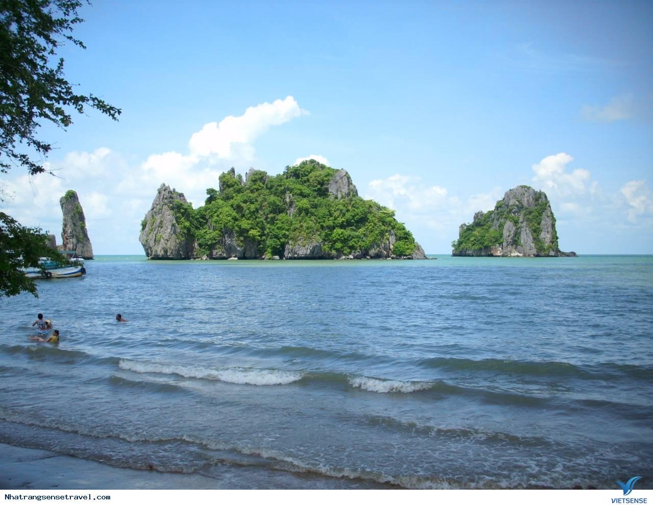 Bãi Dương Nha Trang - Ảnh 1
