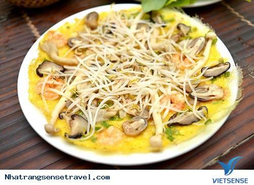 Bánh Xèo Chảo Nha Trang