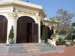Bảo Đại Villa Nha Trang,bao dai villa nha trang