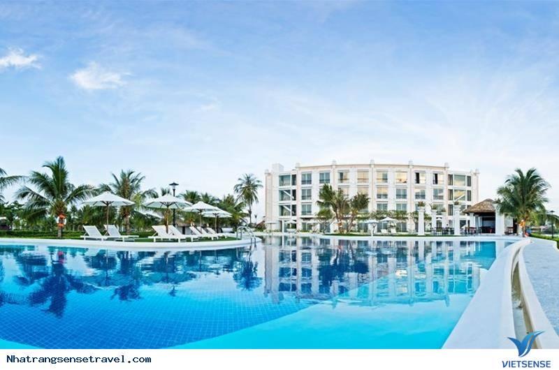 Champa Island Nha Trang Resort Hotel And Spa