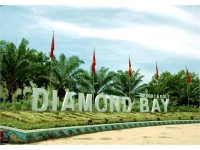 Dimond Bay Resort And Golf  Nha Trang