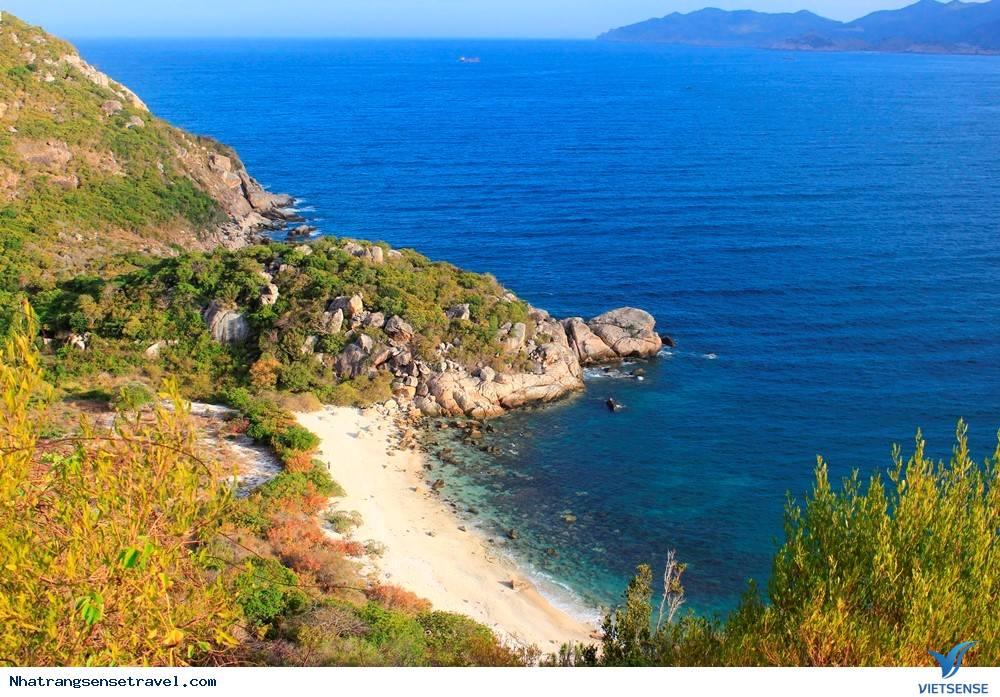 Đón Ánh Bình Minh Và Cuộc Sống Bình Dị Trên Đảo Bình Ba