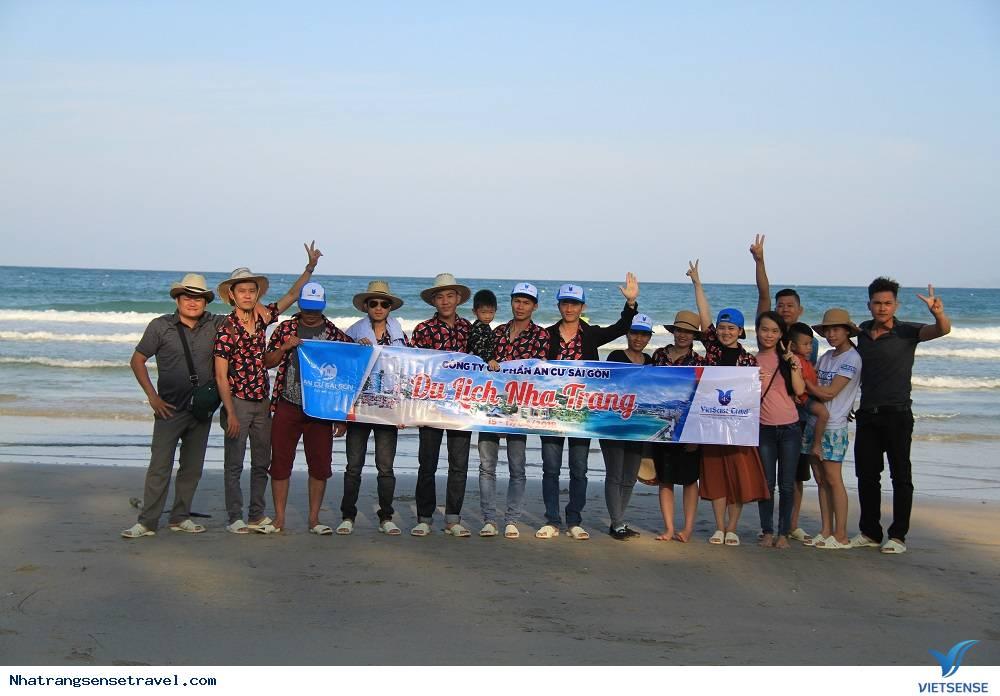 Tour Du Lịch Nha Trang - Vinpearl 4 Ngày 3 Đêm Từ Hà Nội
