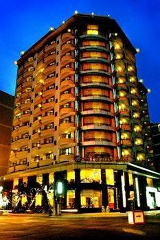 Khách sạn Asia Paradise Nha Trang, khach san asia paradise nha trang