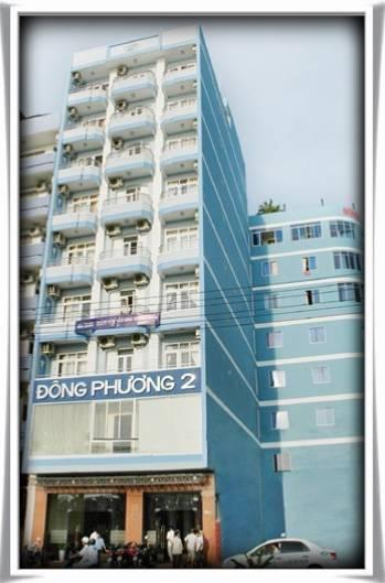 Khách sạn Đông Phương 2, khach san dong phuong 2