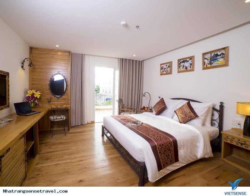 Khách Sạn Edele Nha Trang,khach san edele nha trang