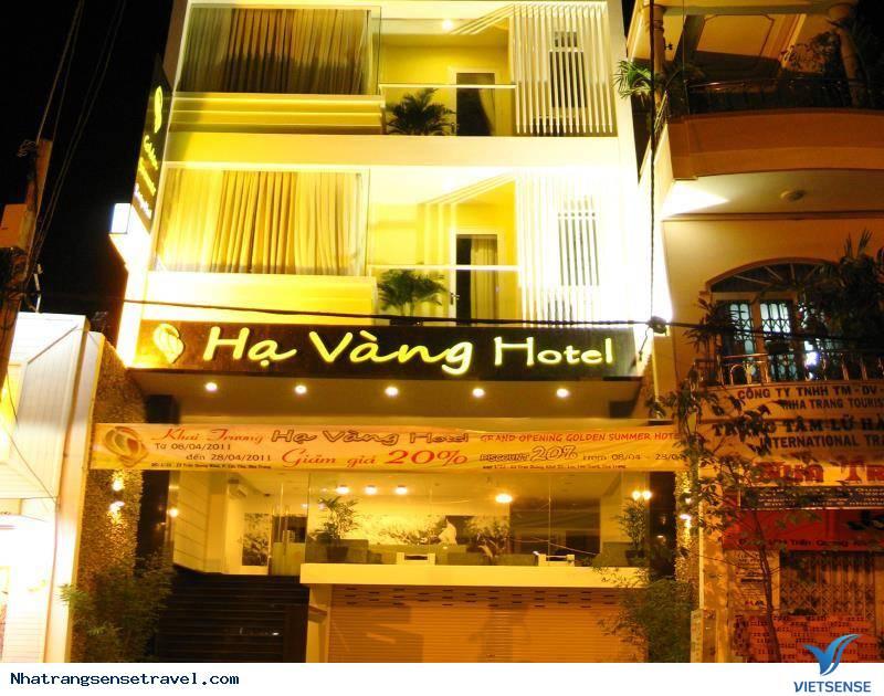 Khách sạn Hạ Vàng ( Golden Summer ),khach san ha vang  golden summer