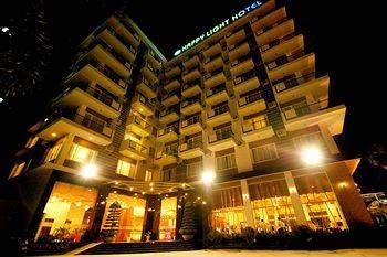 Khách sạn Happy light, khach san happy light