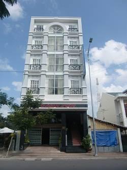 Khách sạn Hoành Sơn,khach san hoanh son