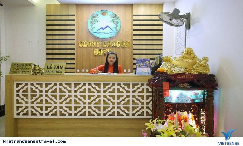 Khách Sạn Opal Nha Trang