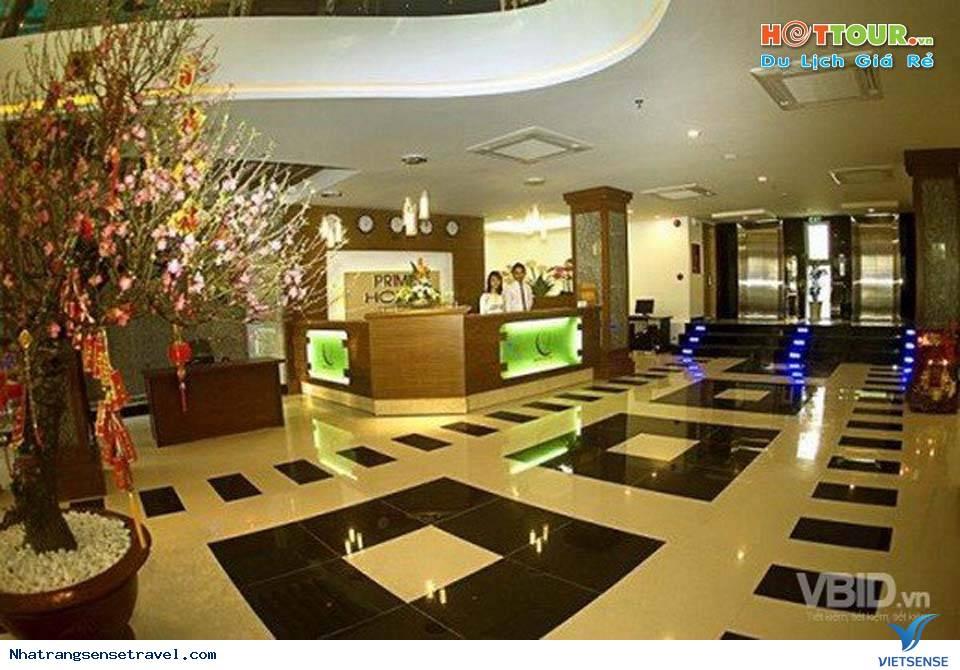 Khách sạn Prime Nha Trang, khach san prime nha trang