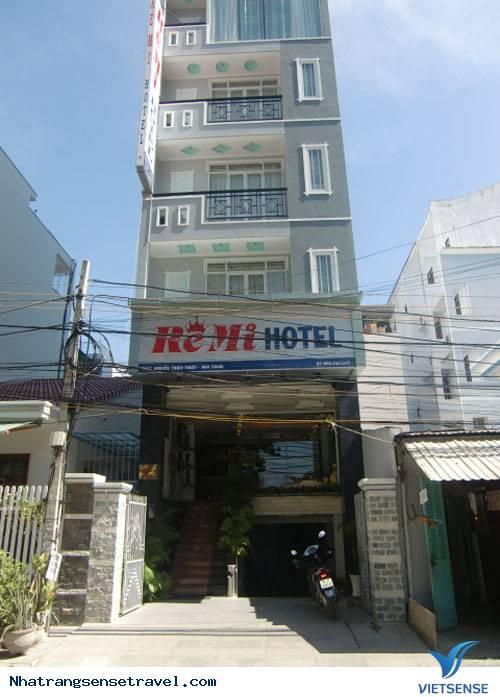 Khách Sạn Remi Nha Trang,khach san remi nha trang