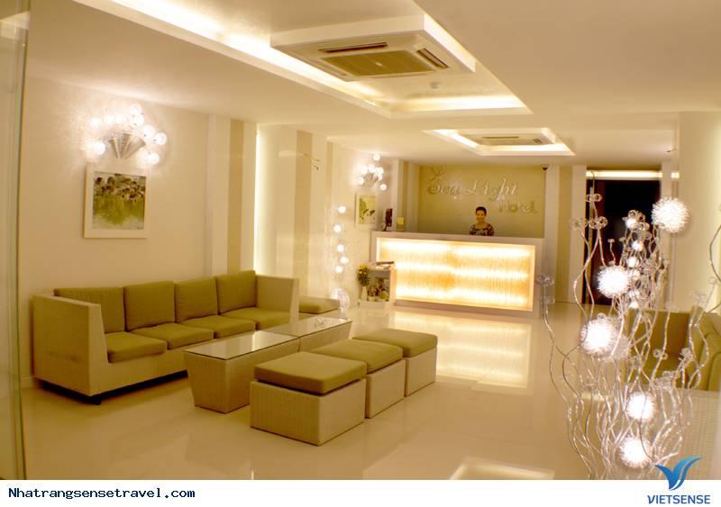 Khách sạn Sealight Nha Trang