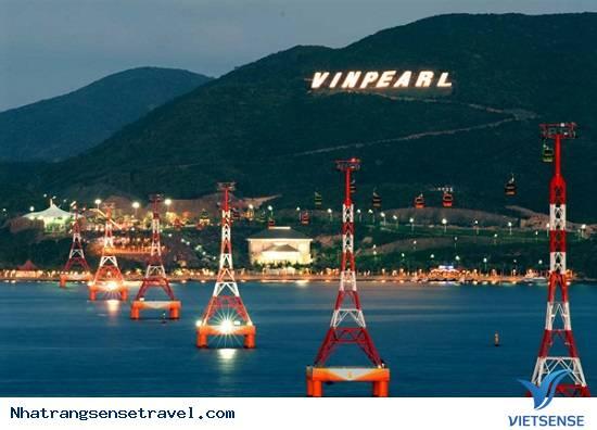 Khánh Hòa Giao Đất Xây Dựng Dự Án Vinpearl Resort & Villas 2