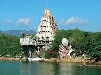 Khu Du Lich Ho Ca Tri Nguyen, Khu Du Lịch Hồ cá Trí Nguyên