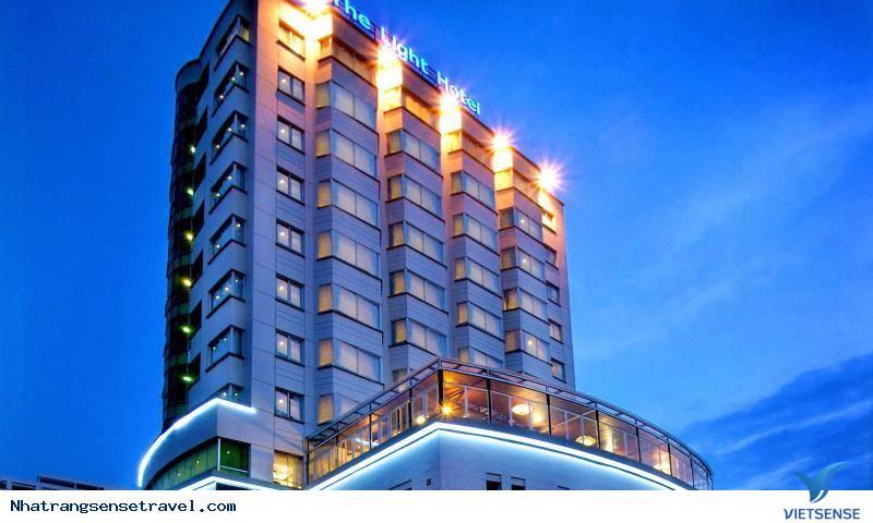 Khu Phức Hợp Nghỉ Dưỡng Và Khách Sạn The Light