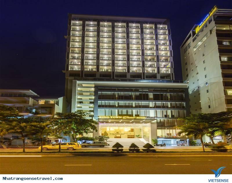 King Town Grand Hotel And Wedding Center Nha Trang