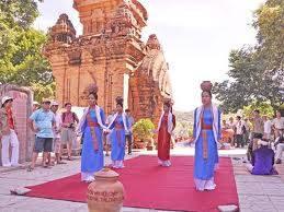 Le Hoi Thap Ba Po Nagar, Lễ hội Tháp Bà Pô Nagar