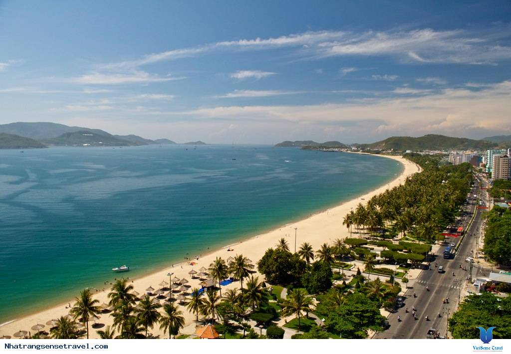 Những điểm trốn nắng tuyệt đẹp ở Nha Trang