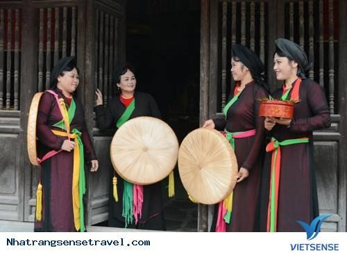 Những Lễ Hội Độc Đáo Trong Tháng Ba, Nhung Le Hoi Doc Dao