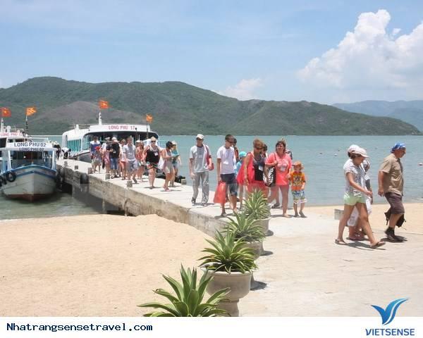 Thành phố Nha Trang: Phối hợp tốt nhất phục vụ khách Du Lịch tham quan.
