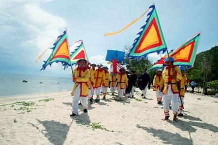 Tổng Hợp Những Lễ Hội Truyền Thống Tại Nha Trang