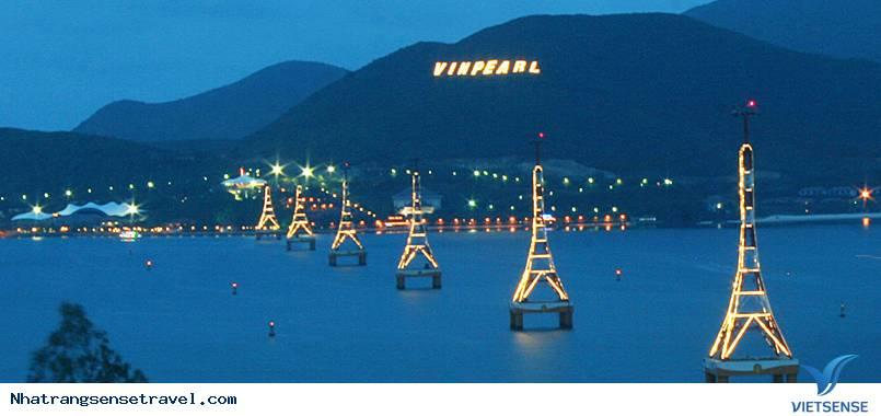 Tour Du Lịch Biển Nha Trang - Vinpearl Land 4N3D Từ Hồ Chí Minh