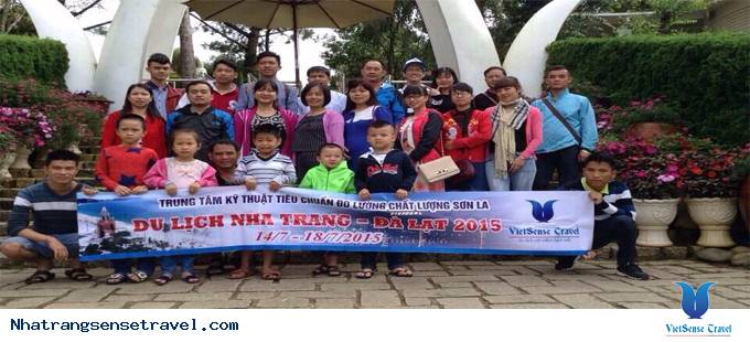 Tour Du Lịch Nha Trang Vinpearlland Wonder Land