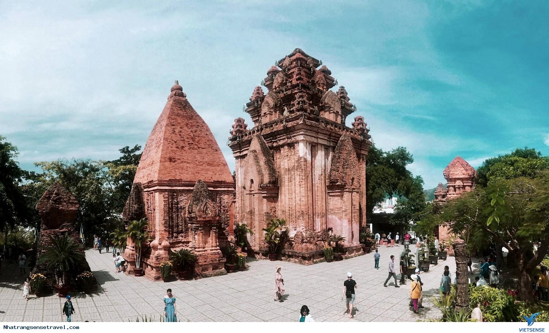 Tour Du Lịch Nha Trang - Đảo Bình Ba 2 Ngày 1 Đêm