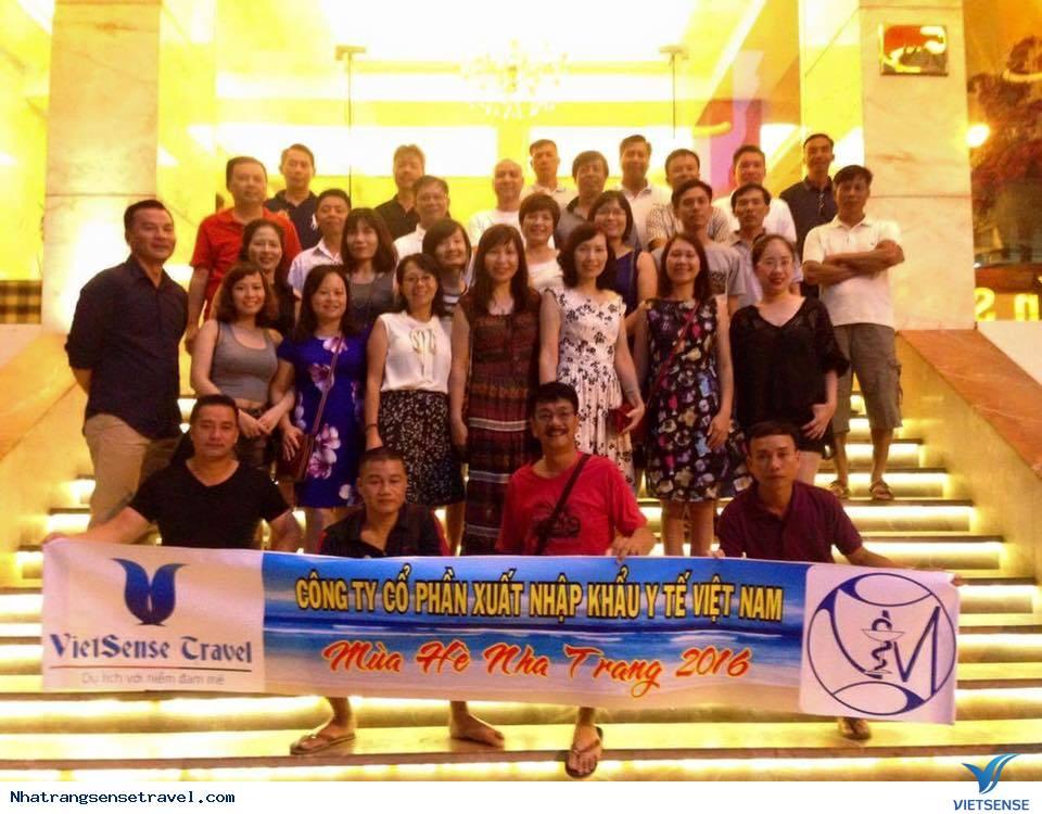 Tour Du Lịch Nha Trang - Vinpear Land 3N2D Từ Hà Nội (Bao Vé Máy Bay)