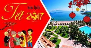 Tour Du Lịch Nha Trang - Vinpearl Land - YangBay Từ Hồ Chí Minh Dịp Tết Âm