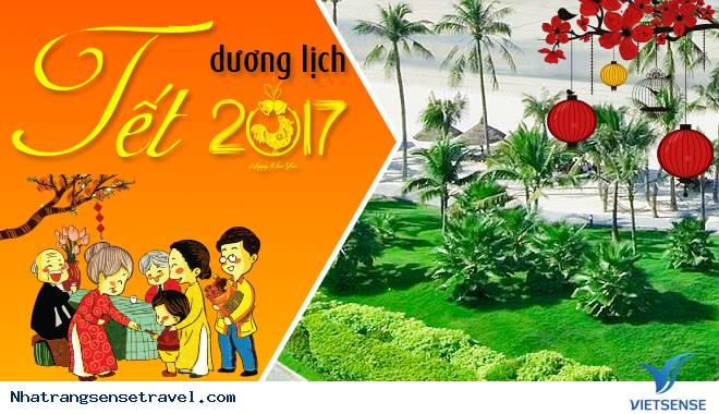 Tour Du Lịch Nha Trang - Vinpearl Land - YangBay Từ Hồ Chí Minh Dịp Tết Dương