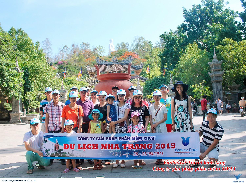 Tour Du Lịch Nha Trang - Vinpearlland - Vịnh Nha Phu 3 Ngày 2 Đêm