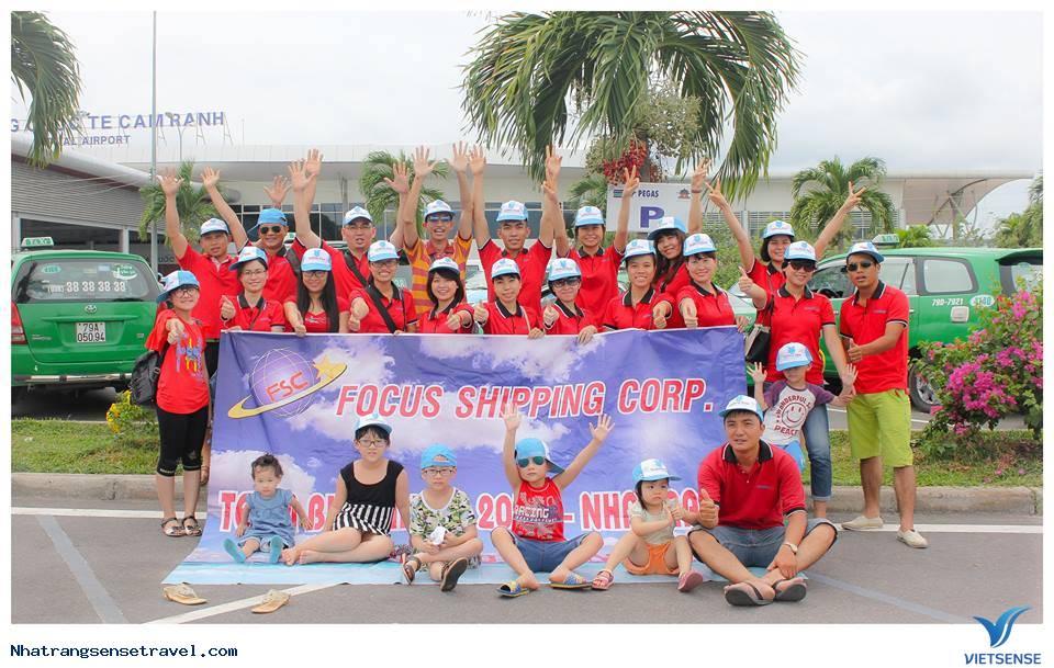 Tour Du Lịch Nha Trang - Vinpearlland 3 Ngày 2 Đêm
