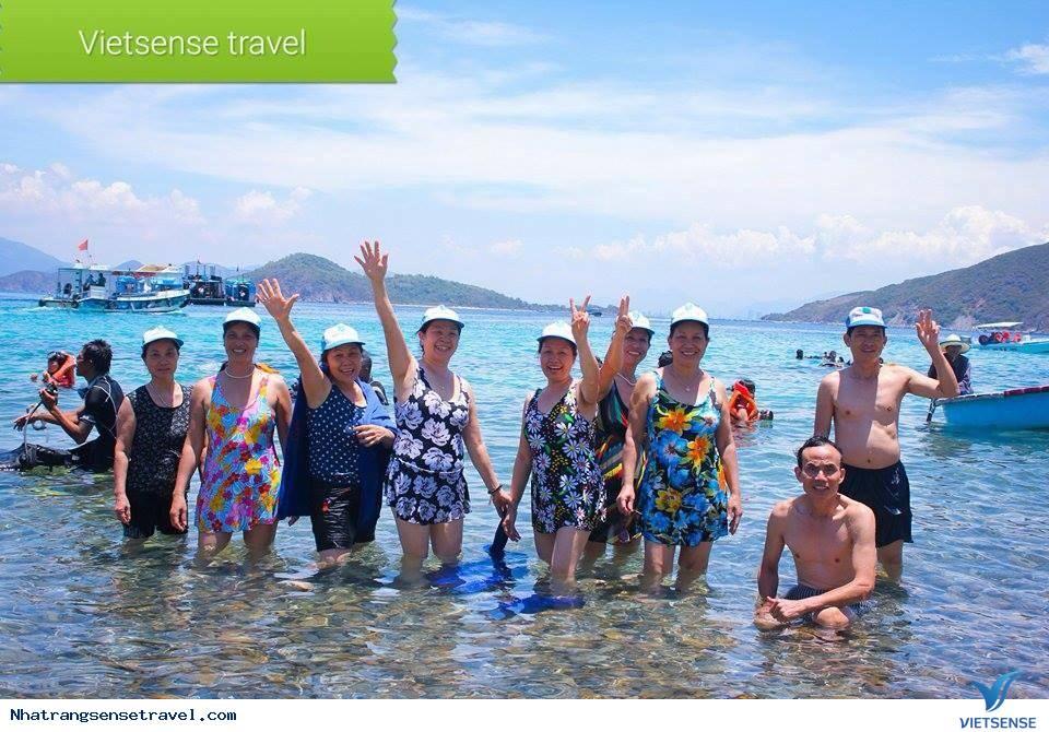 Tour Du Lịch Nha Trang - Vinpearlland 4 Ngày 3 Đêm