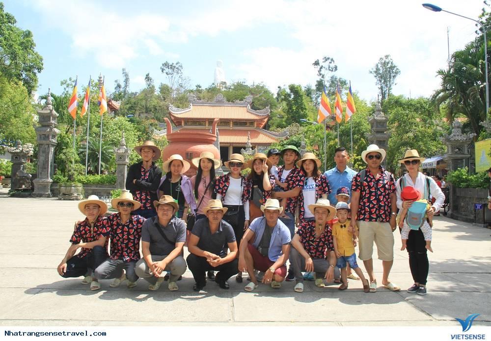Tour Du Lịch Nha Trang 3 Ngày 2 Đêm Từ Hồ Chí Minh