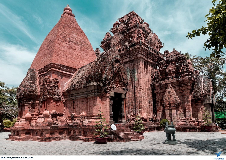 Tour Du Lịch Nha Trang 4 Ngày 3 Đêm Từ Hồ Chí Minh Dịp Tết Âm Lịch 2018