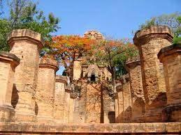 Tour Nha Trang 1 Ngày: Danh Thắng Phố Biển Nha Trang