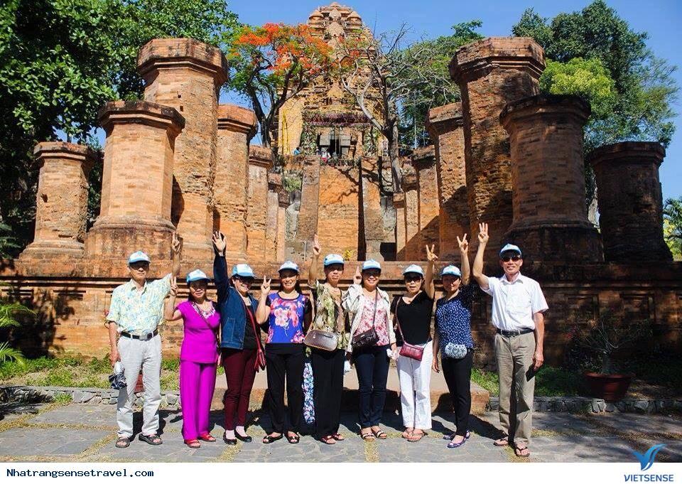 Tour Nha Trang Khuyến Mãi Hè 2015, Nha Trang - Vinpearl - 4 Đảo -Thác Yangbay 4N3Đ