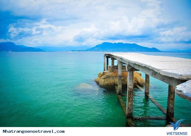 Tứ Binh Nha Trang - 4 Maldives Thu Nhỏ Trong 1 Của Việt Nam