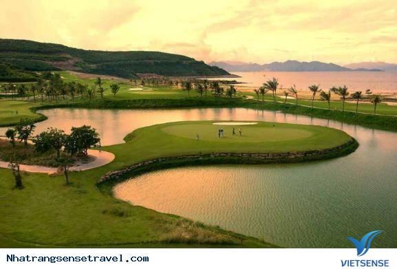 Vinpearl Golf Land – Một Trong Bộ Tứ Khu Nghỉ Dưỡng Thiên Đường Tại Nha Trang